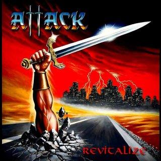 ATTACK- Revitalize