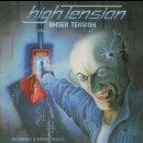 HIGH TENSION- Under Tension CD +2 bonustr.