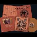 COVEN 13- Destiny Of The Gods LIM. 350 bronze vinyl