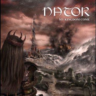 NATOR- My Kingdom Come