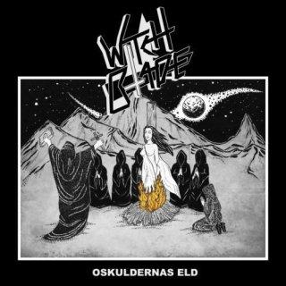 WITCH BLADE- Oskuldernas Eld