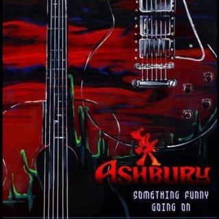 ASHBURY- Something Funny Going On