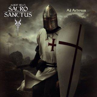 Albert Bell´s SACRO SANCTUS- Ad Aeternum