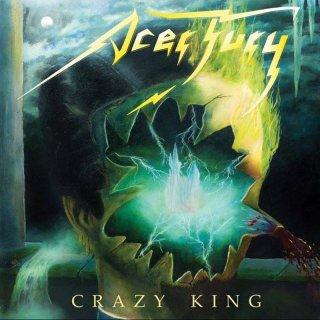 ACER FURY- Crazy King