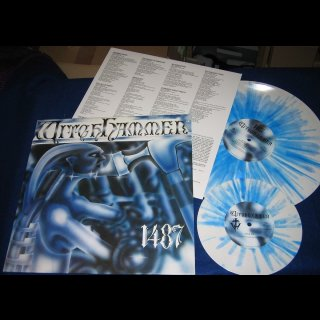 "WITCHHAMMER- 1487 LIM. +NUMB. 300 LP+7"" SINGLE"