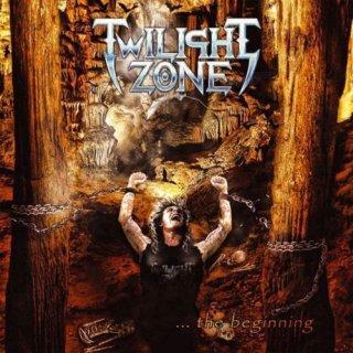 TWILIGHT ZONE- The Beginning