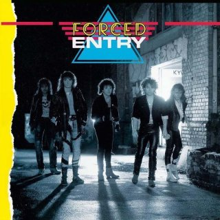 FORCED ENTRY- same
