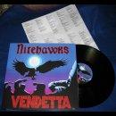 NITEHAWKS- Vendetta LIM.+NUMB. 350 VINYL