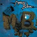 MYSTERY BLUE- same LIM. 500 CD +bonus