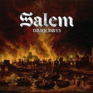 SALEM- Dark Days
