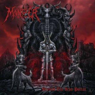 MANZER- Beyond The Iron Portal