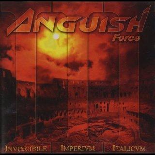 ANGUISH FORCE- Invincibile-Imerivm-Italicvm