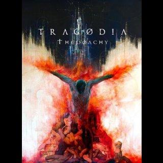 TRAGODIA- Theomachy LIM. DIGI-LONGBOOK