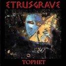 ETRUSGRAVE- Tophet CD+bonus