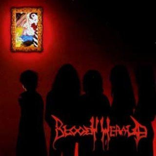 BLOODY HERALD- Like A Bloody Herald Remains
