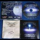 CRYSTAL MYTH- Digital Dreams LIM.+NUMB. 500 CD