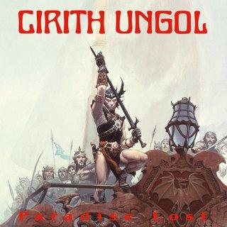 CIRITH UNGOL- Paradise Lost LIM. DIGIPACK +bonustracks
