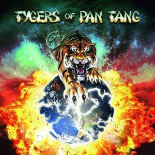 TYGERS OF PAN TANG- same