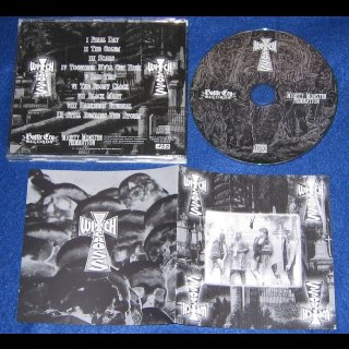 WITCHCROSS- same LIM.+NUMB. 500 CD