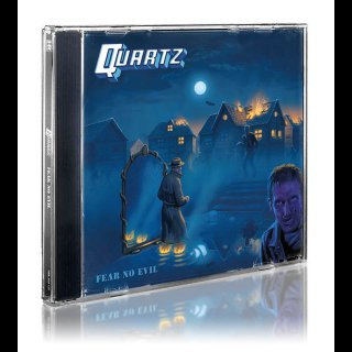 QUARTZ- Fear No Evil