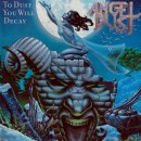 ANGEL DUST- To Dust You Will Decay LIM.BLACK VINYL