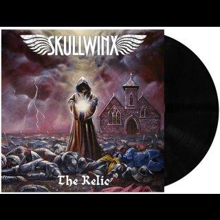 SKULLWINX- The Relic LIM. BLACK VINYL