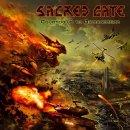 SACRED GATE- Countdown To Armageddon