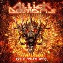 ATTICK DEMONS- Let´s Raise Hell
