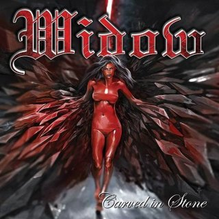 WIDOW- Carved In Stone