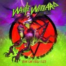 WHITE WIZZARD- The Devils Cut