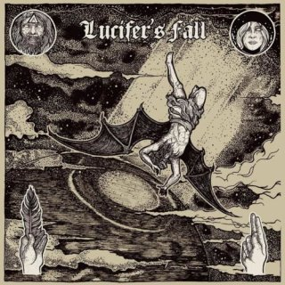 LUCIFER´S FALL- same LIM. DIGIPACK CD