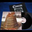 COMECON- Converging Conspiracies LIM.BLACK VINYL