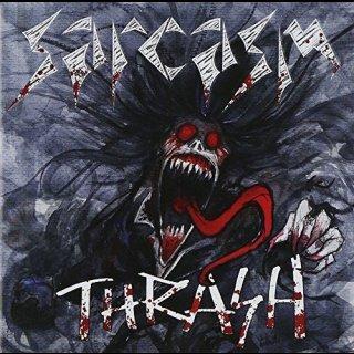 SARCASM- Thrash