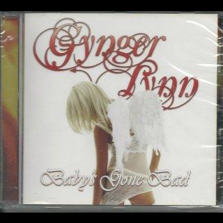 GYNGER LYNN- Baby´s Gone Bad