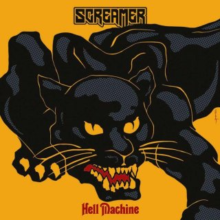 SCREAMER- Hell Machine