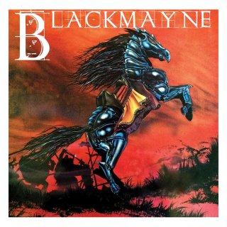 BLACKMAYNE- same LIM. 500 CD +bonus