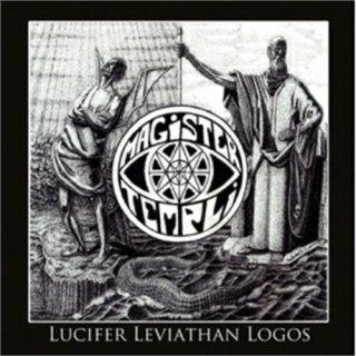 MAGISTER TEMPLI- Lucifer Leviathan Logos