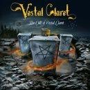 VESTAL CLARET- The Cult Of Vestal Claret