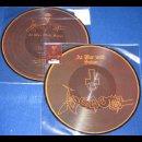 VENOM- At War With Satan LIM. PICTURE LP lim. RSD vinyl