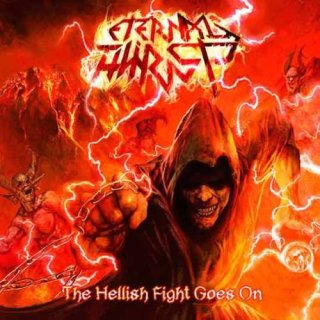 ETERNAL THIRST- The Hellish Fight Goes On