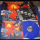 RIOT- Sons Of Society LIM. 200 PURPLE Vinyl exclusive LP