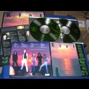 RIOT- Inishmore LIM.200 exclusive 2LP set LIME GREEN