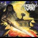 FROZEN SWORD- same LIM.+NUMB. 250 LP