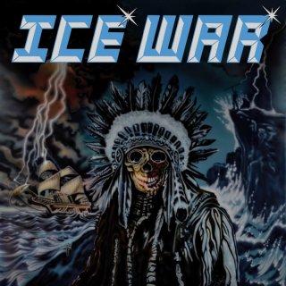 ICE WAR- same