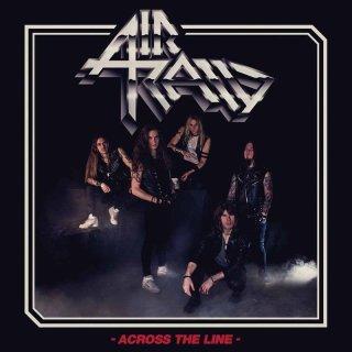 AIR RAID- Across The Line