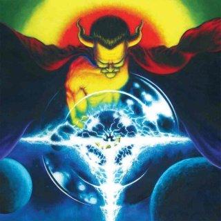 MAUSOLEUM GATE- Into A Dark Divinity CD