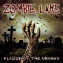 ZOMBIE LAKE- Plague Of The Undead LIM. BLACK VINYL