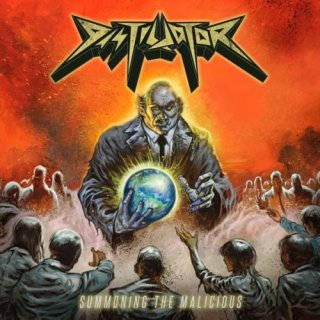 DISTILLATOR- Summoning The Malicious