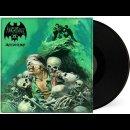 KNIGHTMARE II- Death Do Us Part LIM. BLACK VINYL +bonustr.