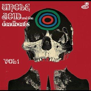 UNCLE ACID AND THE DEADBEATS- Vol 1